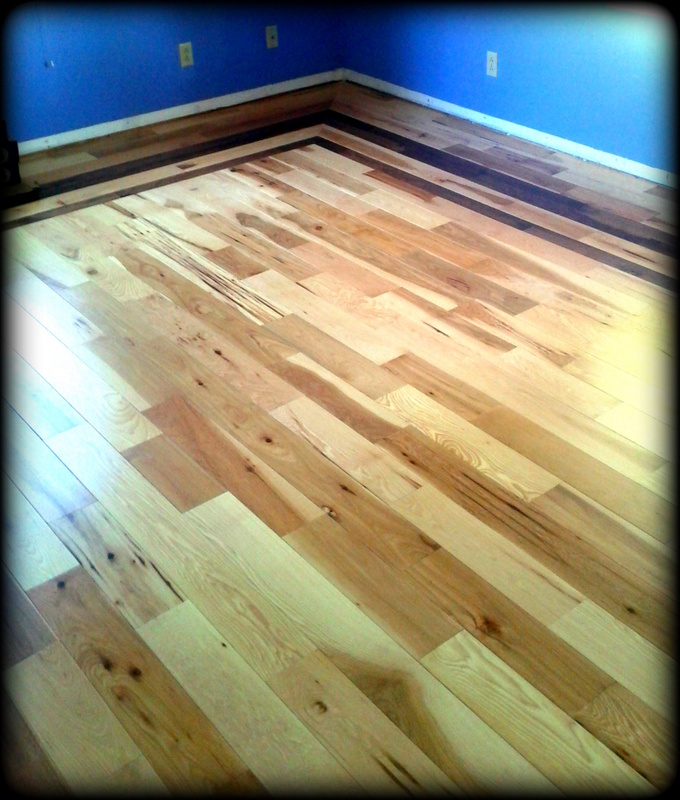 The clean look of hardwood floors adds a special feel to your home's interior. Hardwood can be found in any style, texture and color to match your personal ...